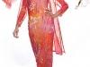 Модные платья весна-лето 2011 Diane Freis