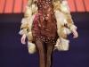 Платья в стиле хиппи от Anna Sui, коллекция Осень-Зима 2011-2012