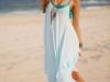 Пляжные платья и туники 2011 фото