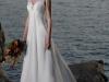 Платье для свадьбы на пляже 2011