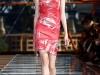 Розовое платье Dion Lee