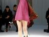 Розовое платье от Sacai