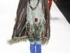 Как и с чем носить летнее платье зимой, Anna Sui