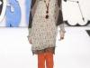 С чем носить платье зимой, Anna Sui