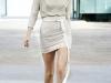 Трикотажные платья спортивные от Alexis Mabille