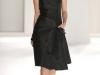 Деловое платье в спортивном стиле от Carolina Herrera