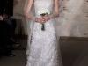 Oscar de la Renta - модные свадебные платья 2012