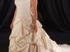 Свадебные платья для полных невест 2012