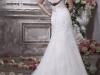 самые красивые свадебные платья 2012