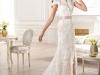 Свадебное платье 2014 кружевное