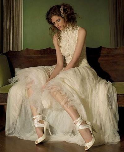 b139894e406 Свадебные платья цвета айвори