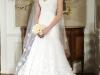 Свадебные платья с бретельками, Romona Keveza