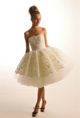 f424c349c3e Оксана Муха – свадебные платья короткие