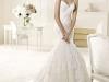 Свадебные платья Pronovias, коллекция Costura 2013