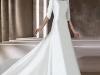 Свадебные платья Pronovias 2013 Manuel Mota