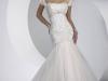 Свадебное платье фасон русалка