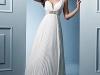 Свадебные платья 2011 греческий стиль