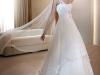 Греческие свадебные платья 2011