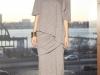 Теплые трикотажные платья от Bodkin