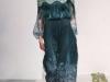 В чем встретить Новый год, платье от Luisa Beccaria