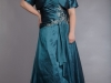 Вечернее платье для полных фото