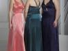 Вечерние платья 2011 для полных