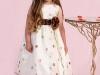 Вечерние платья для девочек фото