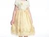 Вечернее праздничное платье для девочки