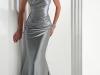 Вечерние платья годе 2011