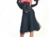 Короткие вечерние платья Оксаны Мухи 2011 Pret-a-Porter