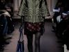 Короткая куртка к платью, коллекция Andrew Gn