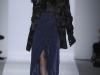 Верхняя одежда к длинному платью, коллекция Dennis Basso