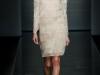 Короткое весеннее платье 2013 от Alberta Ferretti