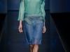Легкое весеннее платье 2013 от Alberta Ferretti