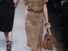 Красивые весенние платья 2013 фото, Loewe