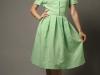 Винтажные платья фото