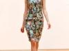 Винтажные платья Barbara Tfank