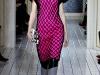 Модные вязаные платья Balenciaga