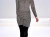 Вязаное платье с капюшоном от Charlotte Ronson