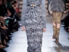 Зимние стильные вязаные платья от Missoni