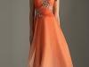 Фотографии выпускных платьев 2011