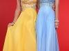 Красивые платья на выпускной 2011 фото