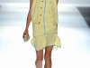 Желтые платья 2013 от Charlotte Ronson