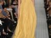 Длинное желтое платье Tommy Hilfiger Весна-Лето 2013
