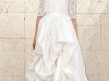 Свадебные платья зима 2012, Oscar de la Renta