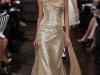 Золотое свадебное платье Romona Keveza