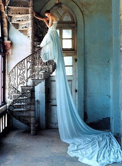 Свадебные платья со шлейфом фото