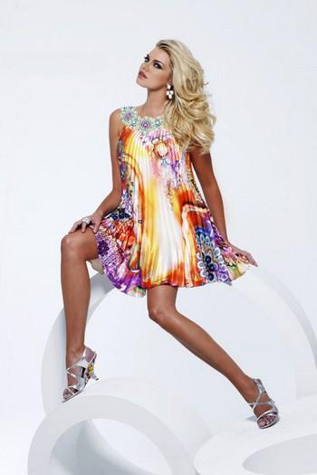Платья для фигуры груша фото