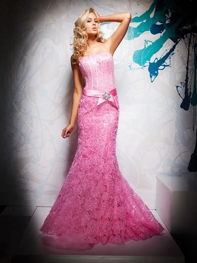 Вечерние платья с корсетом фото