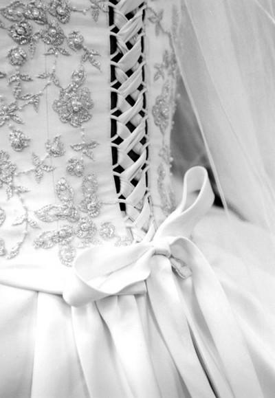 Свадебные корсеты фото